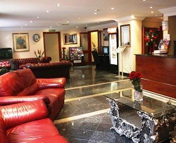 apollo hotel bayswater londra regno unito