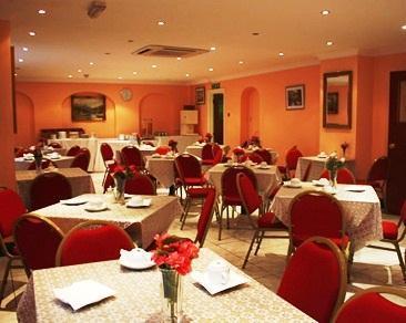 Apollo hotel bayswater londres reino unido for 43 queensborough terrace