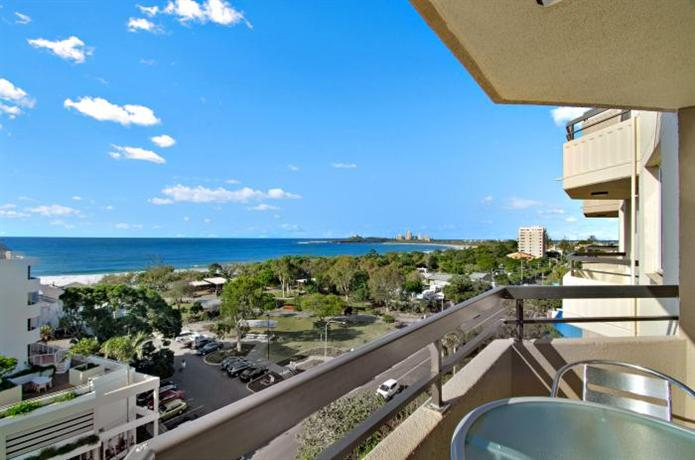 Newport Apartments Mooloolaba Compare Deals