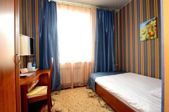 Несколько фотографий гостиница ани
