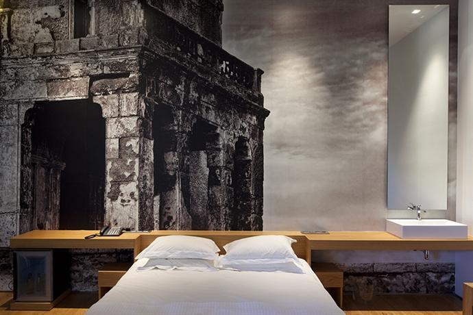 Aire Hotel Ancient Baths Plaza Vieja Compare Almeria Hotel Prices