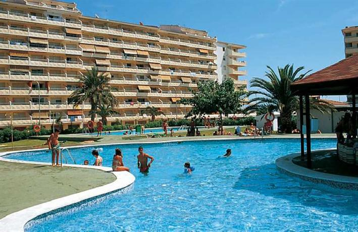 Penismar ii bungalows peniscola hotels pen scola for Hotel playa peniscola