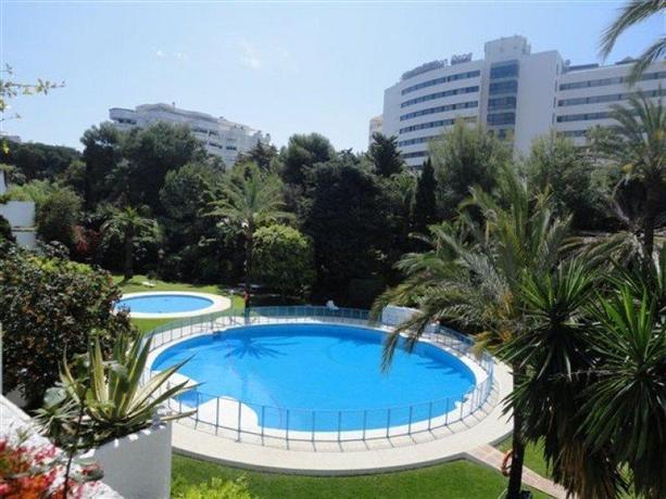 Apartamentos jardines del mar buscador de hoteles for Apartamentos jardines del mar