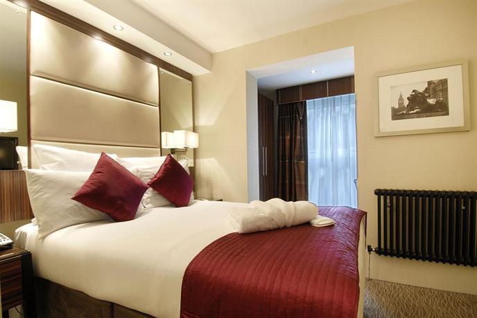 Grand royale london hyde park hotels londres for 1 inverness terrace hyde park london