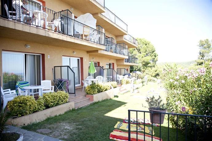 Hotel Pas Cher Escala Espagne
