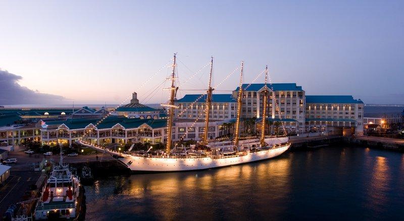 The Table Bay Hotel Citt Del Capo Sud Africa