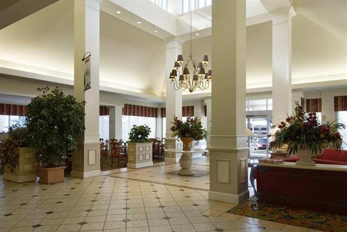 Hilton Garden Inn Calgary Airport Hotels Calgary