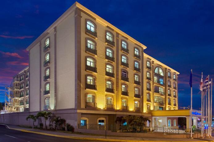Hilton Princess Managua Hotels Managua