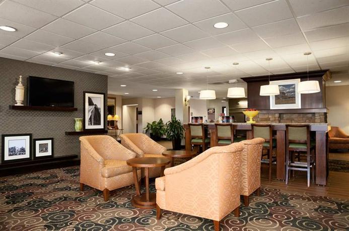 Hampton Inn Cleveland Solon - отели Кливленд, США Jetcost