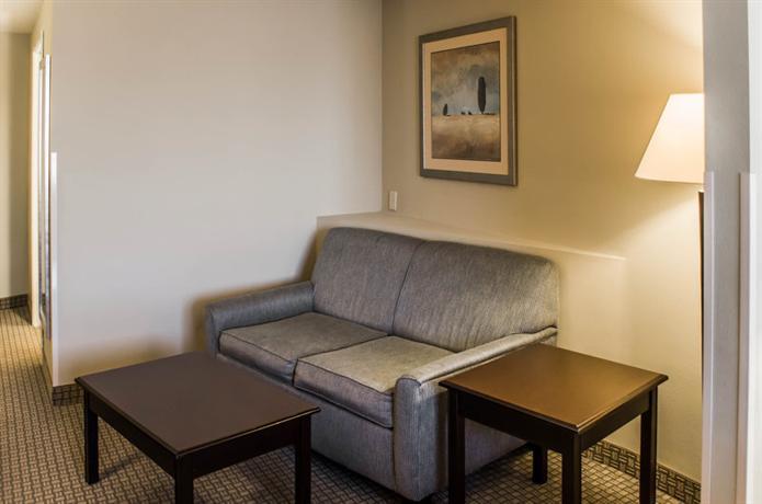 Comfort Suites Foley - Hotels Foley
