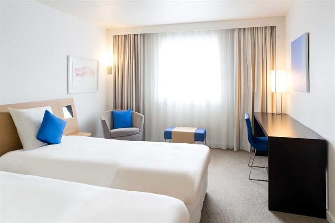 Novotel bordeaux centre m riadeck hotels bordeaux for Hotel moderne bordeaux