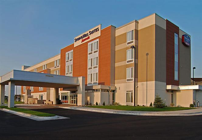 Springhill suites grand forks coupons