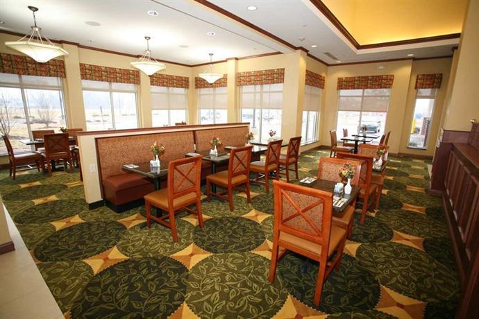 Hilton Garden Inn Elkhart Elkhart Stati Uniti