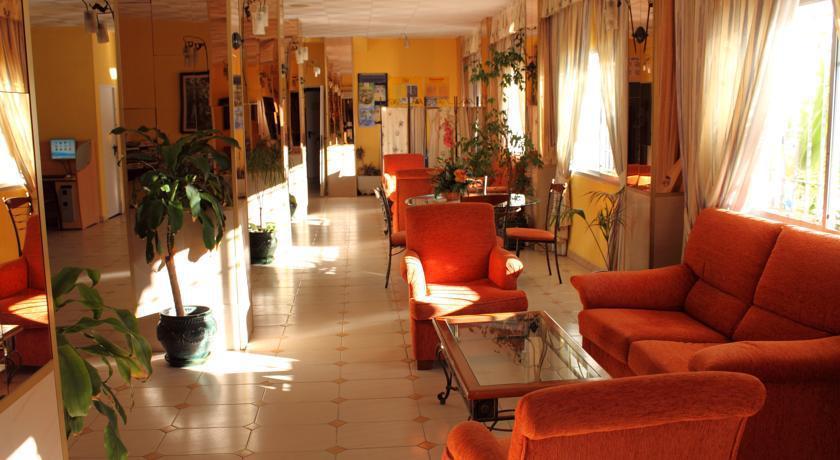Apartamentos buensol hotels torremolinos - Apartamentos buensol torremolinos ...