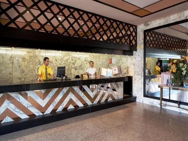 Hotel top gran casino royal lloret de mar telefono