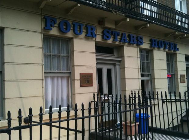 Hotel Londra Oxford Street Economici