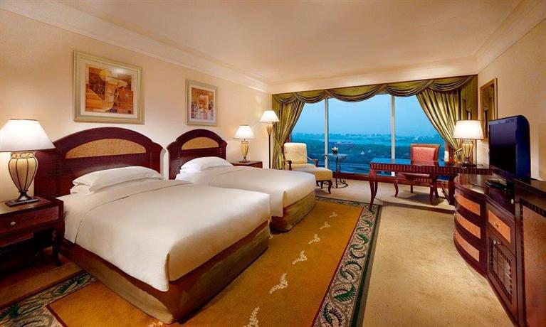 Grand Hyatt Dubai Compare Deals