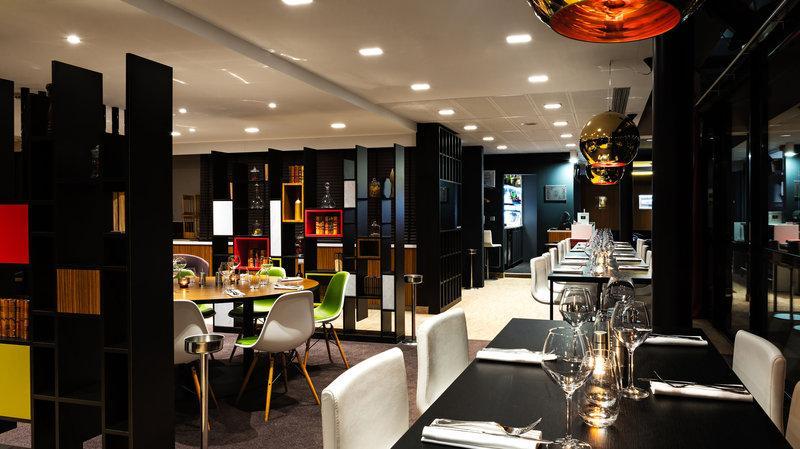 Holiday inn garden court reims centre ville hotels reims - Le jardin restaurant reims ...