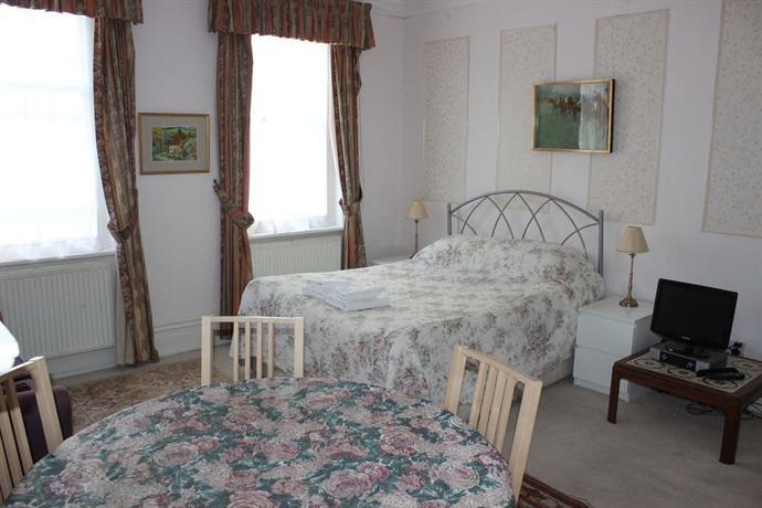 kensingtoncourt aparthotel hotels londres. Black Bedroom Furniture Sets. Home Design Ideas