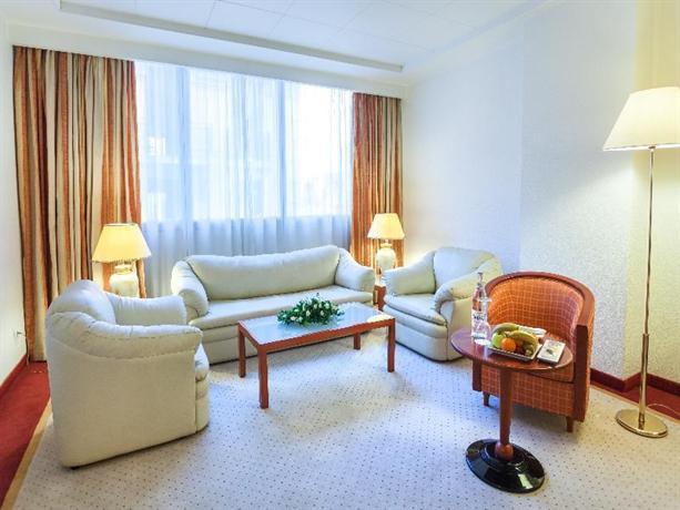 Hotel Tunisi  Stelle
