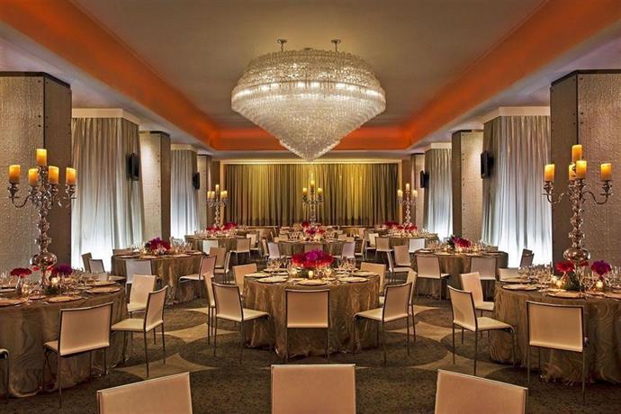 Boutique hotel dc wedding