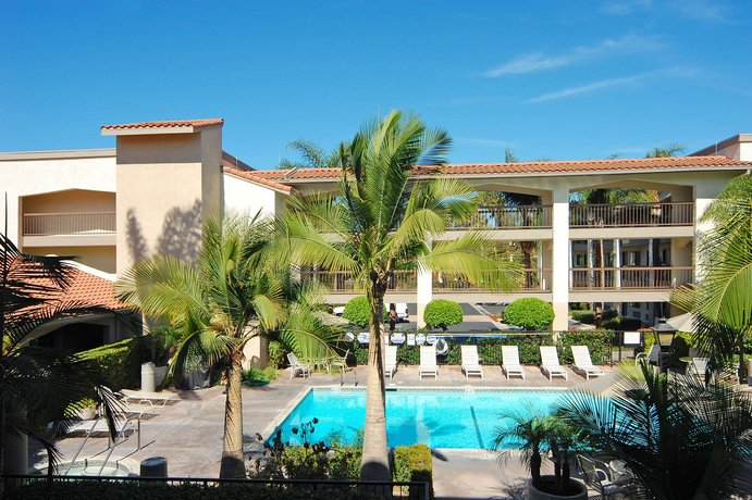 best western plus orange county airport north hotels
