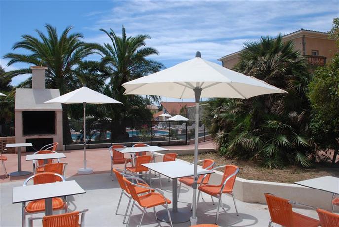 Best western soleil et jardin hotels sanary sur mer for Best western jardin