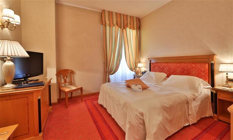 Hotel Bergame Pas Cher