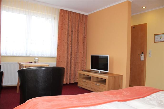 Hotel Pension Adler Wismar