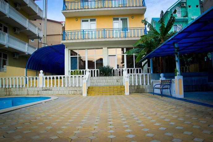 Хостелы Сухума недорого цены снять дешевый номер в Абхазии