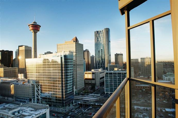 Calgary reviews