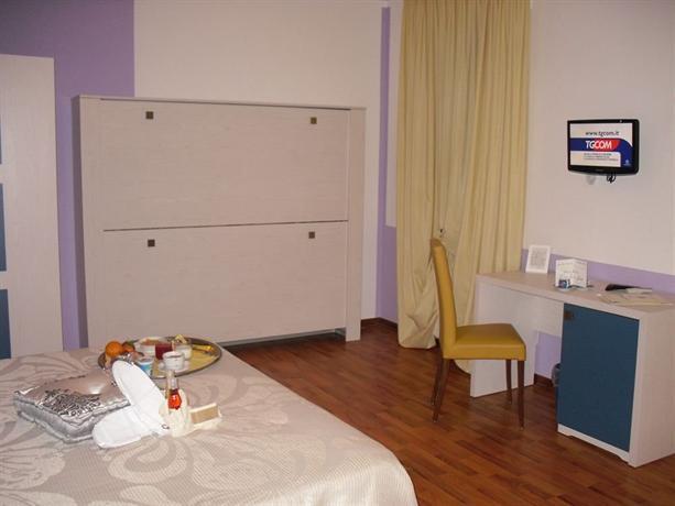 Recensioni Hotel Turim Bastia Umbra