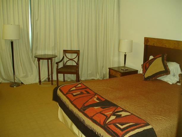 Hotel casino concordia