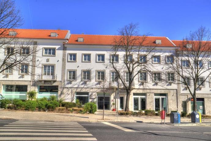 Jeronimos 8 hotels lisbonne for Hotels 4 etoiles lisbonne