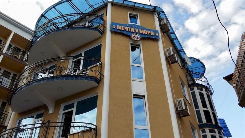 Hotel мечта 3, адлер, россия