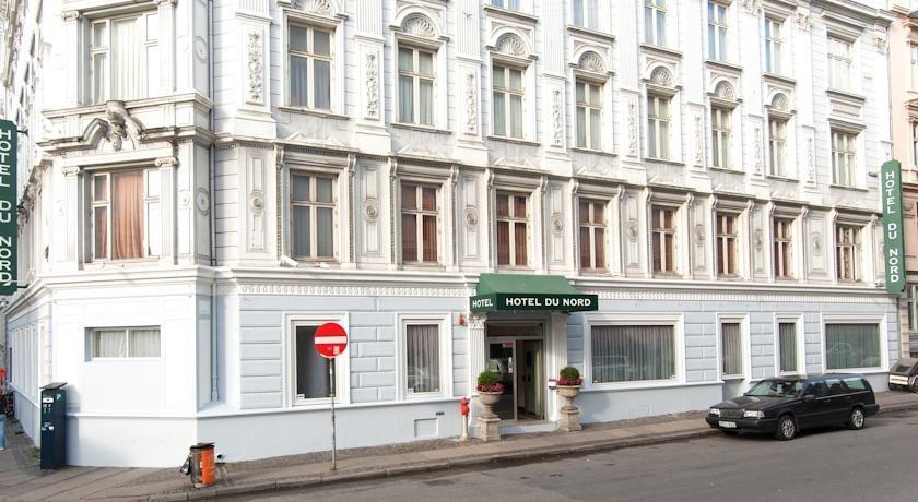 næsehårstrimmer test hotel nær københavns hovedbanegård