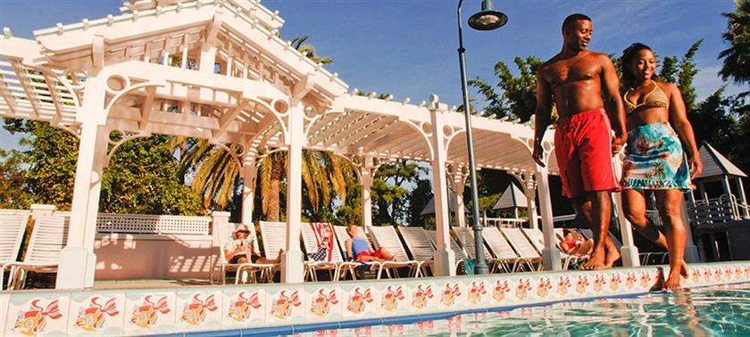 Disney's Old Key West Resort - Hotels Orlando