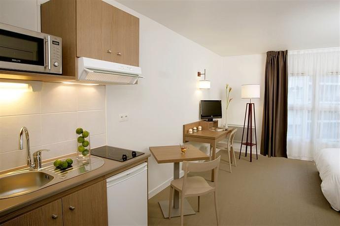Appart 39 city perpignan centre gare hotels perpignan for Prix appart city