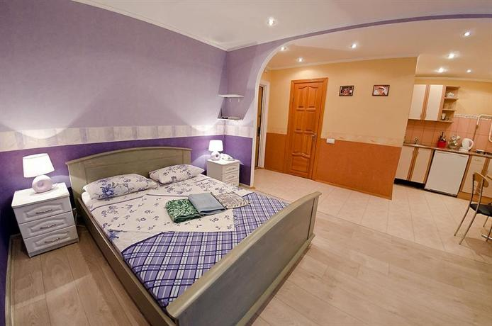 Rentkiev Apartment Hotels Kiev