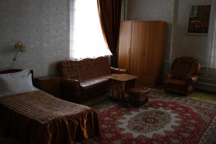 волга гостиница саратов фото