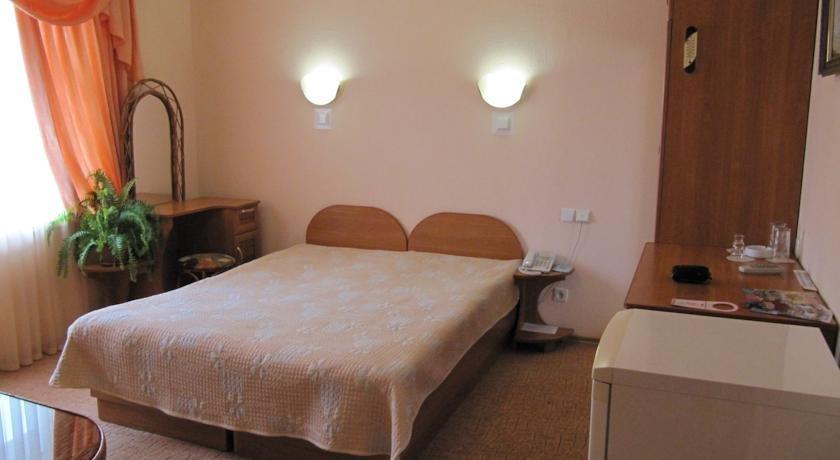 Вилла частная гостиница