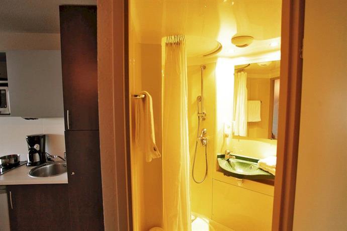 Hotel Pas Cher Torcy