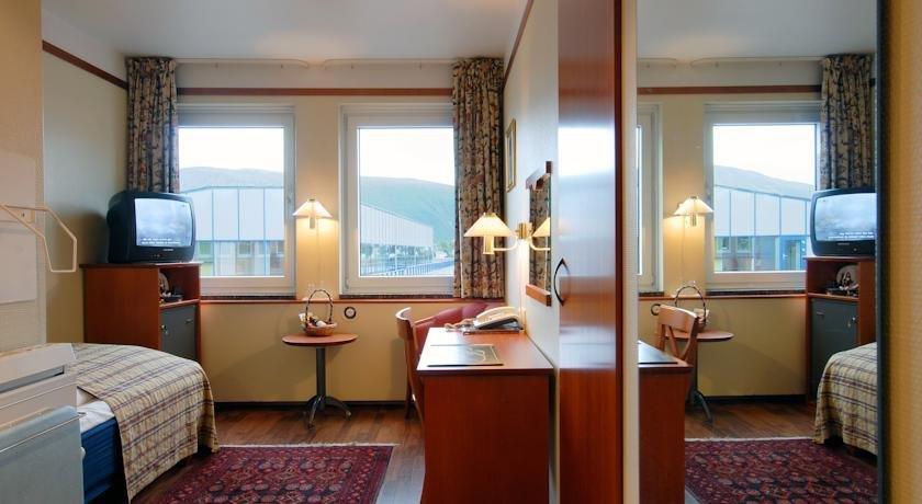 Hotel Pas Cher Tromso