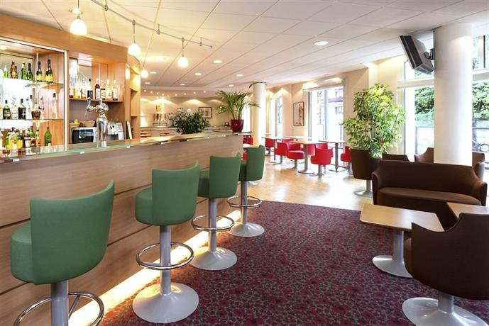 Hotel Chateaubriant Pas Cher
