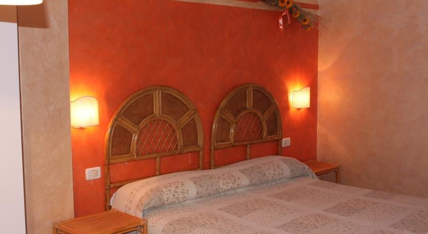Hotel Le Pageot Aosta Recensioni