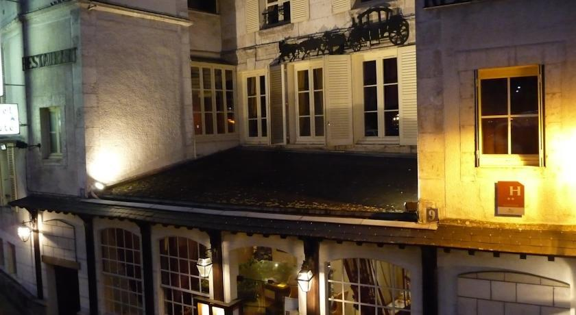 Hotel  Ef Bf Bd Auxerre Pas Cher