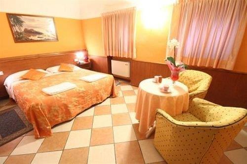 Hotel Brescia Italie Pas Cher