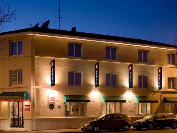 Ibis cognac hotels cognac for Hotel cognac