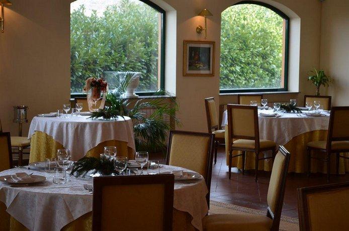 Hotel Castelli Romani Economici