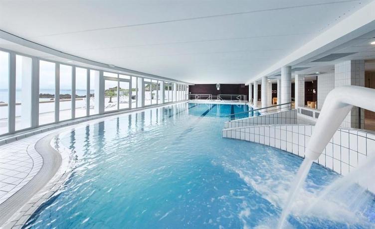 Best western formule economique douarnenez francia for Hotel economique